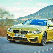 BMW-Hochleistung gleich im Doppelpack