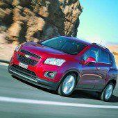 Abschied: Chevrolet verlässt 2016 die Bühne