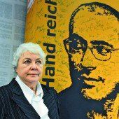 Chodorkowski in Berlin