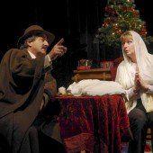 Weihnachten kann kommen!