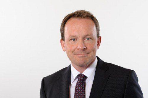 Für Hilti-CEO Christoph Loos ist das Nachhaltigkeitsprogramm Chefsache. FA
