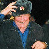 Ein maßlos talentiertes Ungeheuer: Gérard Depardieu feiert seinen 65er