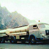 Arlberg für Lkw öffnen