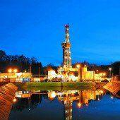Land reagiert verärgert: Keine Fracking-Experimente am See