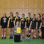 BG Lustenau und HAK Bregenz siegten