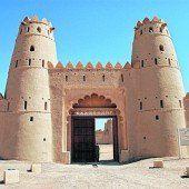 Tagesausflug nach Al Ain