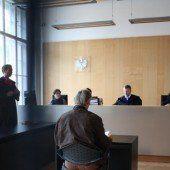 Ex-Finanzbeamter verurteilt