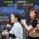 ATX hinkte Börsen hinterher