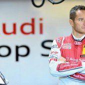 Timo Scheider bleibt dem Audi-Team erhalten