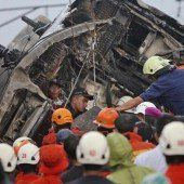 Zugunglück in Jakarta fordert fünf Todesopfer