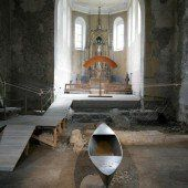 TonRäume in der Johanniterkirche