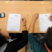 Bildungsministerin verärgert ÖVP