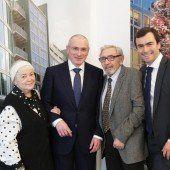 Chodorkowski verzichtet auf einen Machtkampf