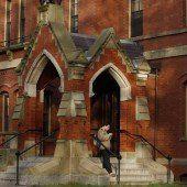 Bombenalarm: Harvard geräumt