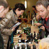 Wenn Vorarlberger Köche auf bäuerliche Produzenten treffen