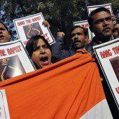 Gruppenvergewaltigung hat Indien aufgerüttelt