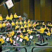 Von einer Musikjugend mit sozialem Engagement