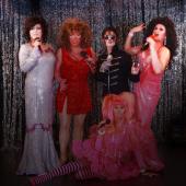 Brandneue Show: Festival der Travestie
