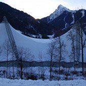 Aktivpark Montafon: Notbremse gezogen