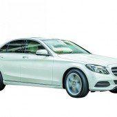 Mercedes bringt neue C-Klasse auf die Straßen