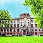 Die älteste Uni im Ostseeraum