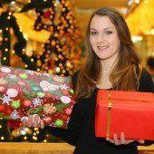 Weihnachten lässt Kassen klingeln