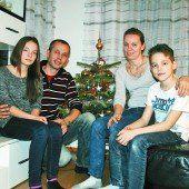 Weihnachten auf besondere Weise
