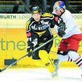 Bulldogs treffen auf Salzburg