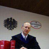 Land Vorarlberg stellt sich vor Bezirksgerichte