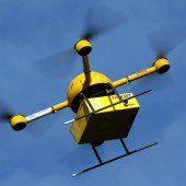Drohnen im Luftfahrtgesetz