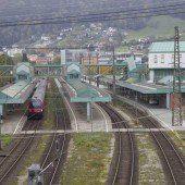 Bahntrasse hält Debatte in Schwung