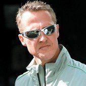 Lebensgefahr Skiunfall von Schumacher /c5