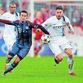 Niederlage für FC Bayern