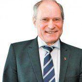 Eishockey-Boss: Peter Mennel ist EBEL-Präsident /c1