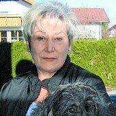 Hundevergifter In Angst: Margit Reichmuth /B1