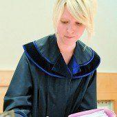 Testamente Neue Richterin nun zugeteilt /B1
