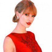 Taylor Swift ist der wohltätigste Promi