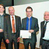Durig-Böhler-Preis für jungen Orthopäden
