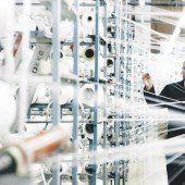 Branchenpreis für Textil-Trendsetter