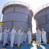 Japan fehlen Experten für die AKW-Stilllegung