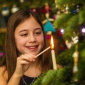 Allen VN-Leserinnen und Lesern ein gesegnetes Weihnachtsfest