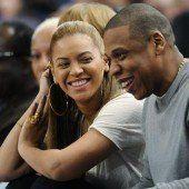 Beyoncé und Jay Z zeigen sich spendabel