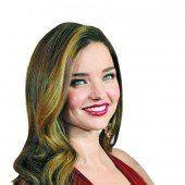 Miranda Kerr frisch verliebt?