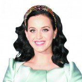 Katy Perry wird Botschafterin
