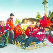 Tag des Ehrenamts: Fast jeder zweite Vorarlberger engagiert sich