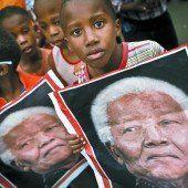 Die ganze Welt trauert um Madiba Nelson Mandela
