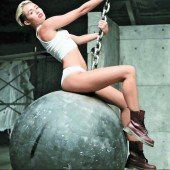 Miley Cyrus ist MTV-Künstlerin des Jahres