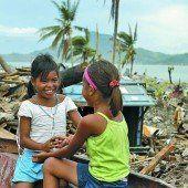 Taifun Haiyan Normalität kehrt langsam zurück /D8