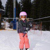 Skigebiete Gut gebucht über die Feiertage /D1