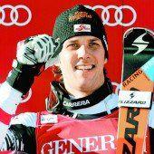 ÖSV-Triumph Matt (34) ältester Slalomsieger /C1